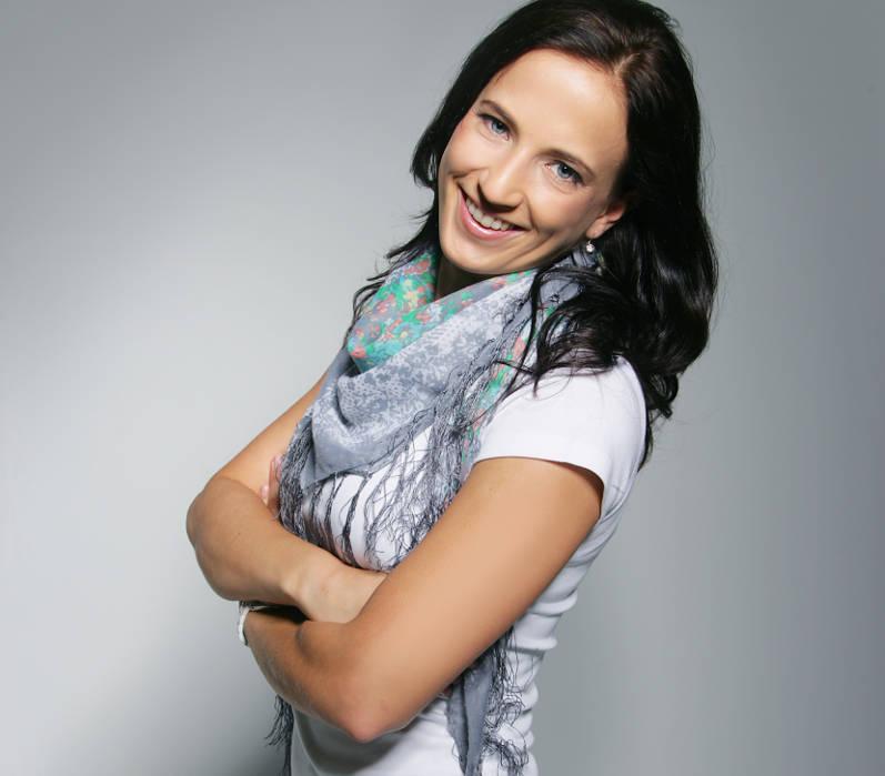 Mareike Johns, ADTV Kindertanzlehrerin