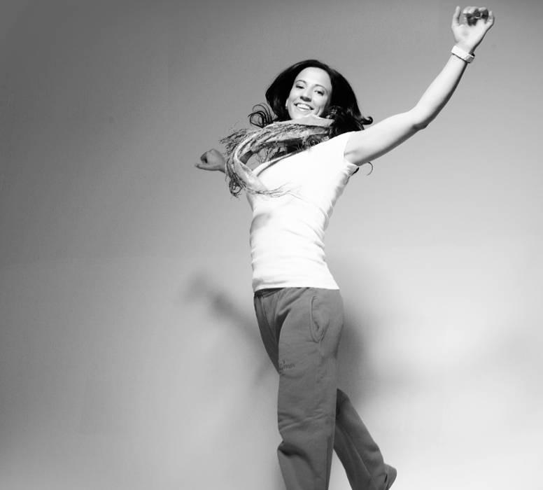 Mareike Johns, Jumpstyle Lehrerin